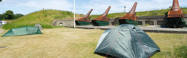 CPH Camping   Camping i København, nær vand, strand og skov
