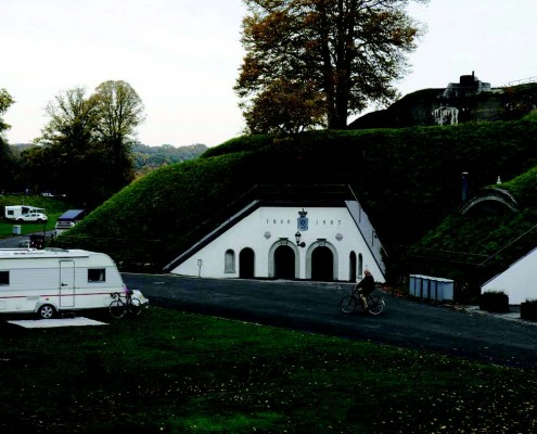 Anmeldelse-Camping-Charlottenlund-Fort